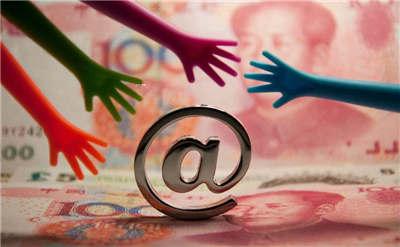 网络借贷平台网上推广广告词