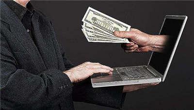 网络借贷公司服务口号
