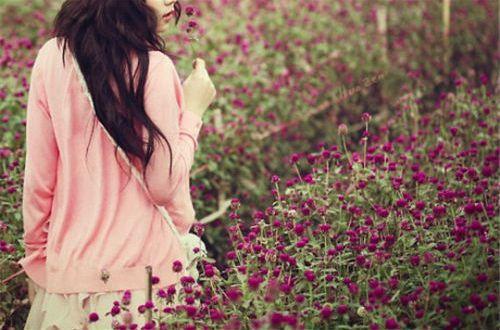懵懂爱情的句子 青春里的懵懂爱情唯美句子