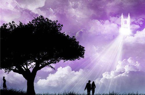 仰望天空的唯美句子 抬头仰望天空的心情句子