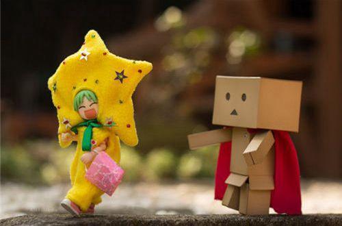 恋爱中的甜蜜心情说说带图片 遇到对的人感到幸福的说说