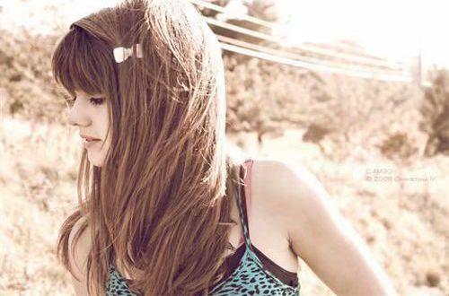 喜欢一个女孩子的说说 暗恋喜欢一个女生的说说