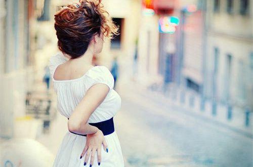 简单的一句话很暖心:每天想你一