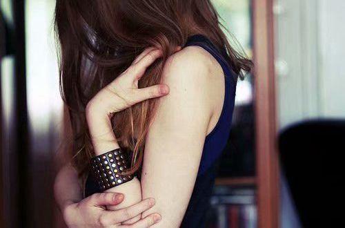 选择放弃爱情的伤感说说图片 缘来缘去是终生的难忘