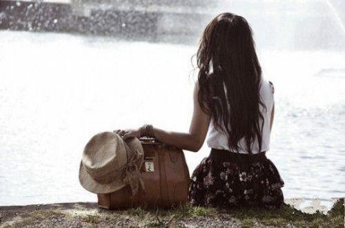 用尽全力去爱一个人的说说