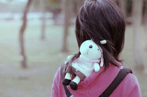 把人看哭的伤感说说 催泪让人看了就想哭的说说